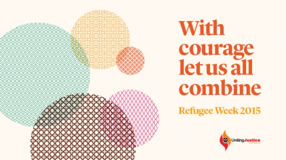 Refugee Week 2015