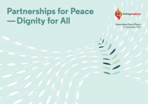 International Day of Peace 2015